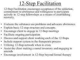 The Art and Science of Treating Clients with Addictions and Dual ...