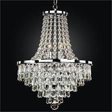 beaded crystal chandelier summer rain 638hd16sp 7