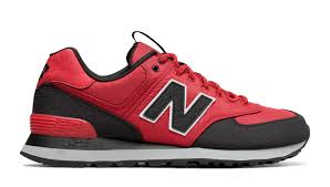 new balance shoes red. men\u0027s shoes size \u0026 fit chart new balance red a