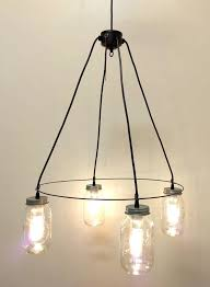 make your own chandelier kit medium size of chandeliers mason jar chandelier outdoor kit wagon wheel