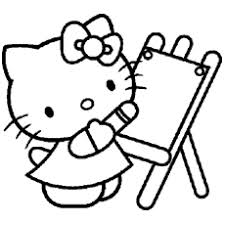 Small Picture Top 75 Free Printable Hello Kitty Coloring Pages Online