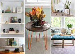 find supplies for these furniture projects at a home improvement store build living room furniture