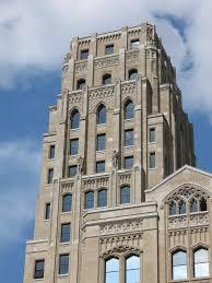art deco office. Download Art Deco Office Building Stock Photo. Image Of Ontario - 4563596