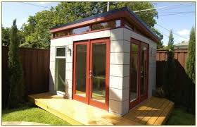 Small Picture Impressive Prefab Office Shed Uk Studio Shed Photos Modern Office