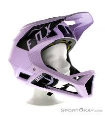 Fox Proframe Mink Enduro Helmet Mountain Bike Helmets