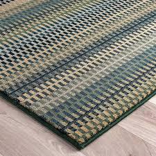 oriental weavers apollo weavers 2721 e green yellow blue rugs