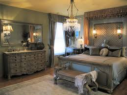 Old Style Bedroom Furniture Romantic Bedroom Lighting Hgtv