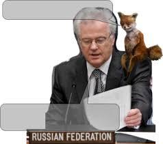 Россия против проведения выборов на оккупированных территориях Донбасса по украинскому законодательству, - Чуркин - Цензор.НЕТ 8641