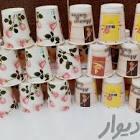 تولید کنندگان لیوان کاغذی در مشهد