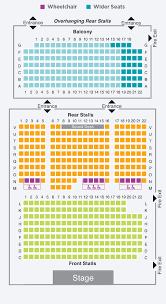 Palais Theatre Seating Chart Matter Of Fact Palace Theatre Newark Seating Plan 2019