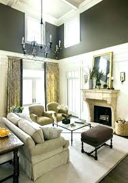 high ceiling wall decor decorating decorate large