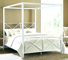 black canopy bed queen – stpeterschantilly.info