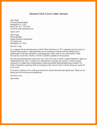 General Resume Cover Letter Samples And Remarkable Photos Hd