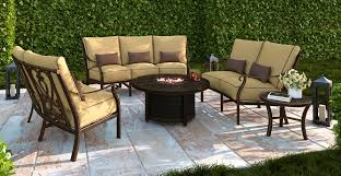 outdoor luxury furniture. Interesting Luxury At Outdoor Home We Believe That Your Outdoor Living Space Should Be Just  As Beautiful Indoor Space And Furniture By Castelle Is  Inside Luxury Furniture