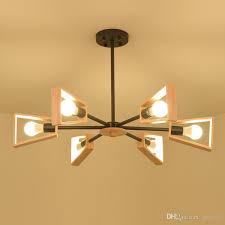 jess vintage pendant lamp bedroom design restaurant wood led e27 bulb nordic retro black metal hanging pendant lighting for home hanging pendant lights
