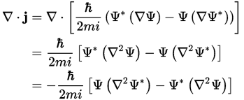 continuity equation physics. \\begin{align} \\nabla \\cdot \\mathbf{j} \u0026 \u003d so the continuity equation physics