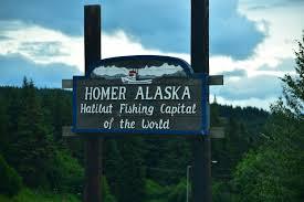 Through Homer Down The Spit Alaska Part Xi Appreciate
