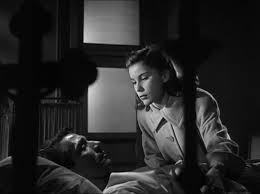 film essays rappaport brings up that in paget s film debut robert siodmak s film noir cry of the city 1948 it is weird that a fourteen year old is the r tic love