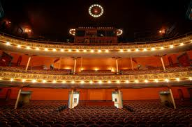 The Grand Opera House Macon Home The Grand Opera House