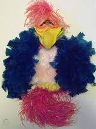AXTELL'S VERNA BIRD | #474989775