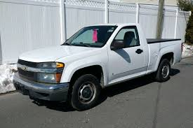 2006 Chevy Colorado Pickup (Sold) - Westbrook CT Auto Repair and ...