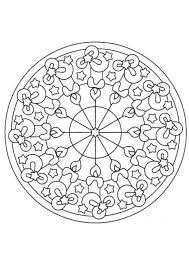 Small Picture Symmetrical Coloring Pages Coloring Home