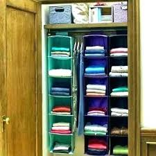 hanging closet organizer. Delighful Hanging Hanging Wardrobe Shelves Storage Closet Organizer Full Image For Clothes  Organiser K In