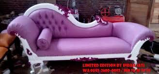 sofa lois ungu