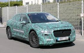 2018 jaguar crossover. delighful 2018 2018 jaguar ipace  and jaguar crossover
