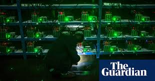 Check spelling or type a new query. China S Vast Bitcoin Mining Empire Risks Derailing Its Climate Targets Says Study Bitcoin The Guardian