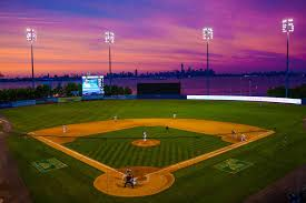 Richmond County Bank Ballpark Staten Island Sports