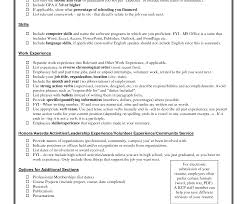 How To List Education On Resume Ultimate Most Recent Resume Sample With Additional Current Student 98
