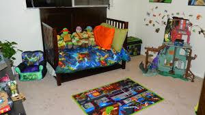 ninja turtle bedroom decor