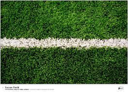 Norway Soccer Field by phoenix2k on DeviantArt