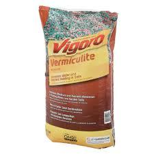 2 cu ft organic vermiculite soil amendment