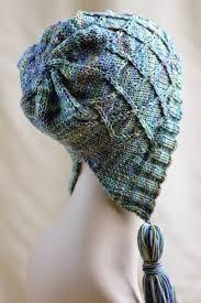 Knit Hat Patterns Classy 48 Knit Hat Patterns For Winter AllFreeKnitting