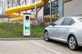 ŠKO-ENERGO v další fázi projektu e-Mobility nastavila příznivou cenu  nabíjení | InfoDnes.cz