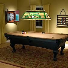 ohio state pool table lights state pool table light z lite billiards pool table light state