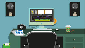 Free Timeline Software For Windows Best Free Video Editing Software For Mac Windows Or Linux