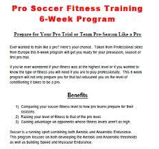 pro fitness program sneak peak