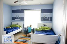 Color For Boys Room Boys Room Ideas And Bedroom Color Schemes