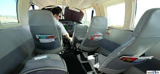 Cape Air Cessna 402 Seating Chart Cape Air Review Cessna 402 From St Thomas Stt To San Juan