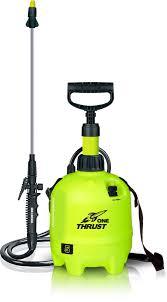 thrust one 5l garden sprayer tap to expand