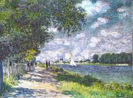 claude monets paintings sold and for