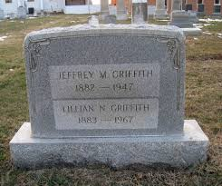 Lillian Neel Griffith (1883-1967) - Find A Grave Memorial