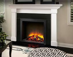 heatilator simplifire built in electric fireplace