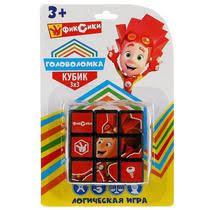 Игра <b>Играем Вместе Кубик</b> с картинками купить с доставкой по ...