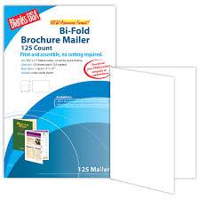 11X17 Tri Fold Brochure Template | Arts - Arts