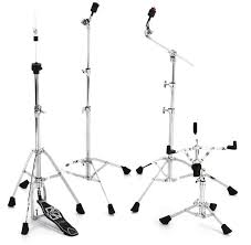 tama stagemaster light weight hardware pack with bag image 1