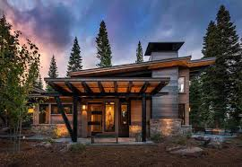 Small Picture Modern Cabin House Plans Decoration MODERN HOUSE DESIGN Rustic